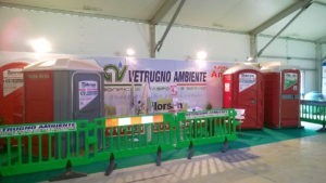 Noleggio Transenne in Plastica Lecce